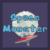 Space Monster - PiedRa icon