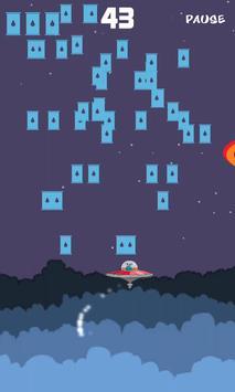 Space Monster - PiedRa apk screenshot