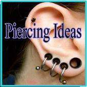 Piercing Ideas icon