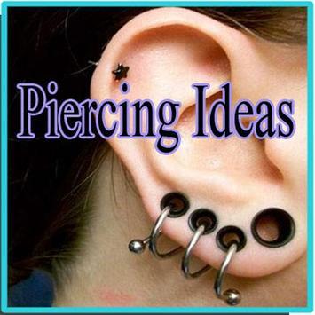 Piercing Ideas poster