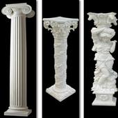 Pillar Design icon