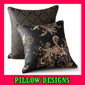 Pillow Designs icon