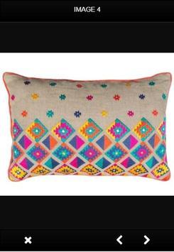 Pillows Designs apk screenshot