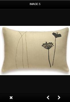 Pillows Designs screenshot 5