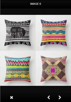 Pillows Designs screenshot 6