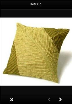 Pillows Designs screenshot 1
