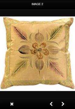 Pillows Designs screenshot 2