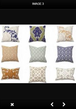 Pillows Designs screenshot 3