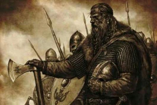 Vikings BR screenshot 1