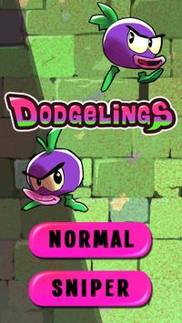 Dodgelings (2 Players) poster