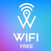 Wifi Hotspot Tethering :Free Mobile Portable Wi-Fi icon