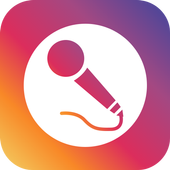 Karaoke Voice icon