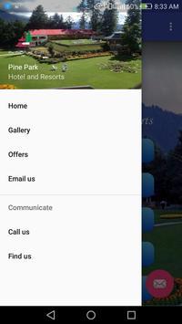 Pine Park Hotel & Resorts screenshot 4