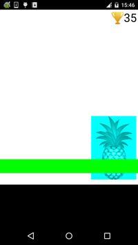Płytki ananas gry screenshot 2