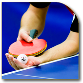 Table Tennis (Ping Pong) icon