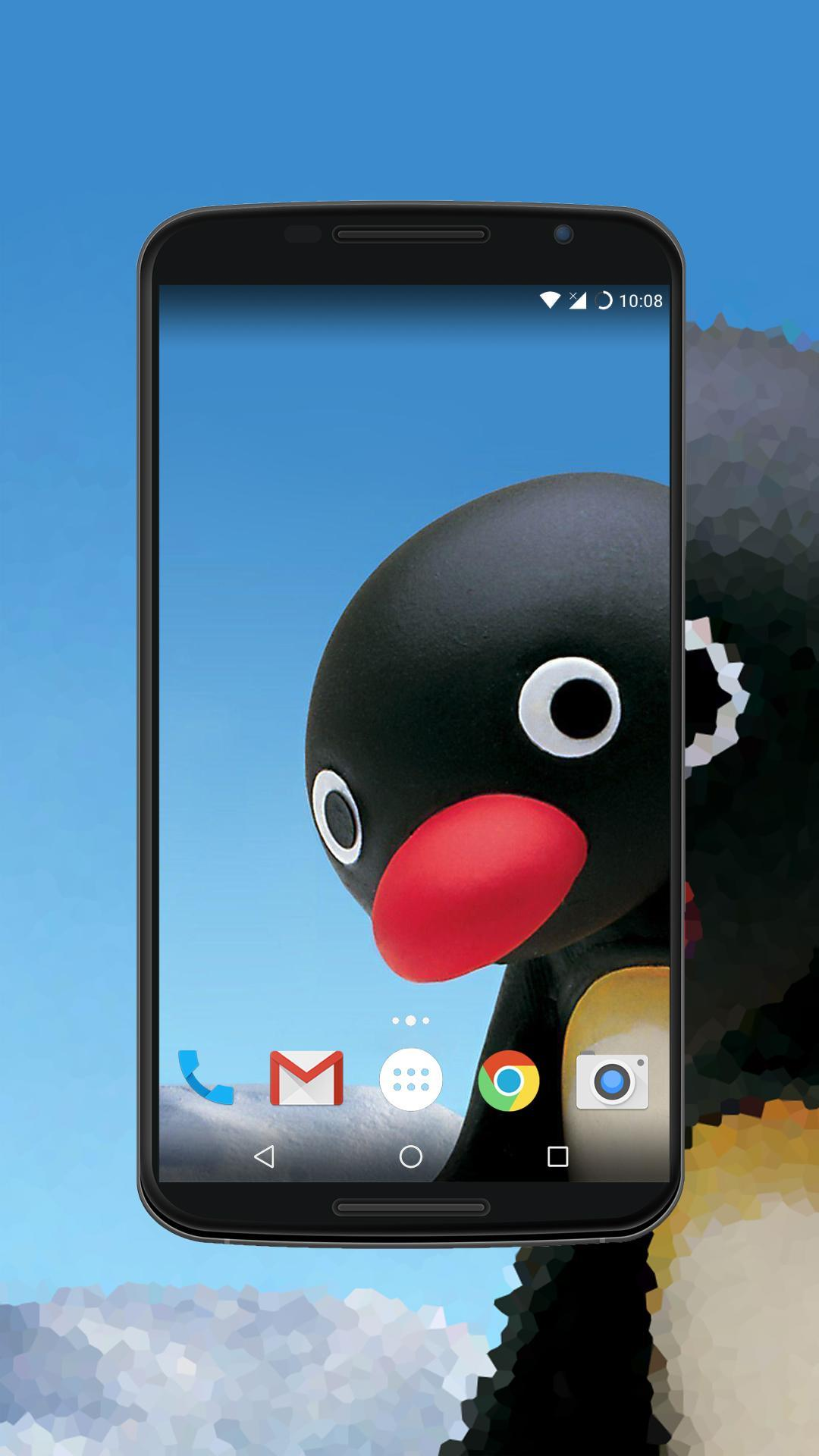 Pingu Wallpaper For Android Apk Download