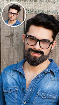 Man Mustache Hair Changer APK Download Free Photography APP For - Hairstyle changer apk download