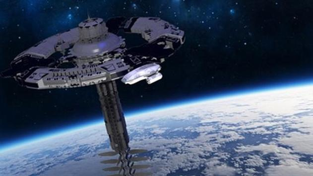 Forever Space apk screenshot