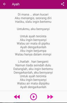 Rinto Harahap Ayah MP3 screenshot 3