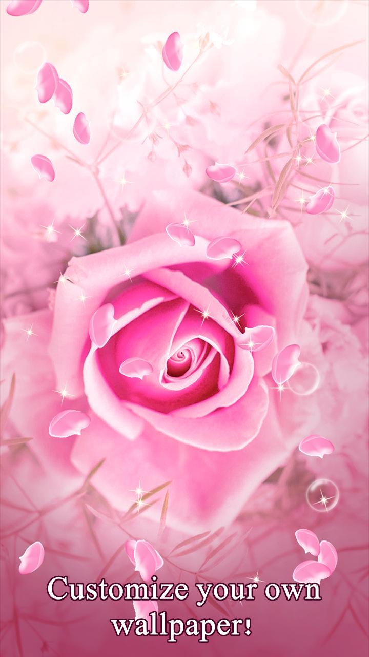 Sfondi Animati Rosa For Android Apk Download