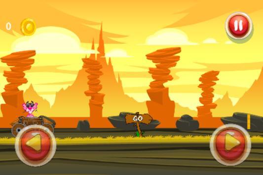 Super panther adventures screenshot 3