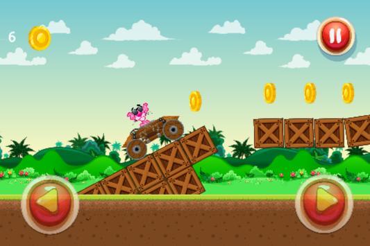 Super panther adventures screenshot 1
