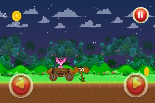 Super panther adventures screenshot 2