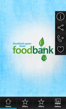 Stratford Foodbank screenshot 1