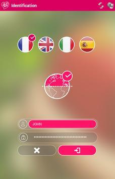 PinkLady Mobile apk screenshot