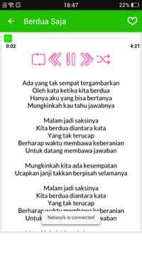 Best of Payung Teduh screenshot 3