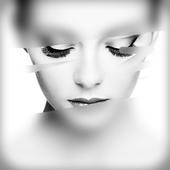 DSLR Blur Photo Background icon