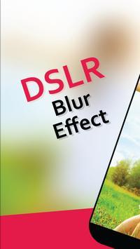 DSLR Blur Photo Background screenshot 2