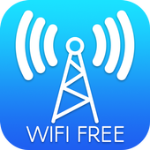 WiFi Free to Connect icon