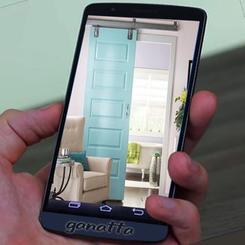 New Sliding Door Design screenshot 3