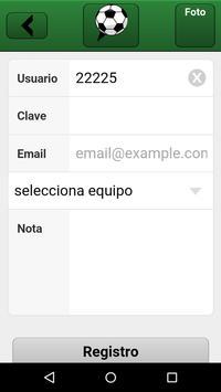 WhatsTeam Argentina screenshot 2