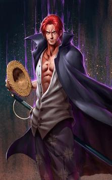 Pirates Luffy Wallpaper apk screenshot
