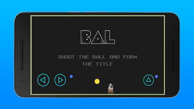 Ball Struggler - Awesome Ball Game apk screenshot