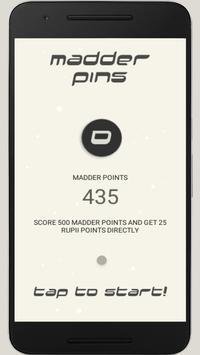 Madder Pins screenshot 1
