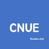 CNUE 랜덤채팅 icon
