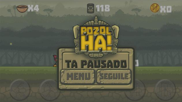 Pozol Ha! screenshot 1