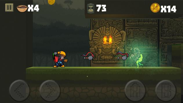 Pozol Ha! screenshot 2