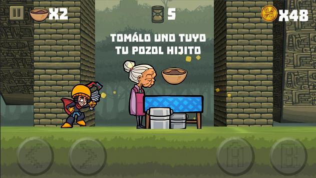 Pozol Ha! screenshot 4