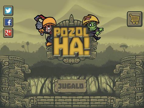 Pozol Ha! screenshot 8