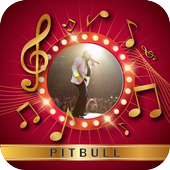 Pitbull : Full Collection Songs Best 2017 icon