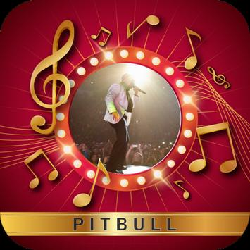 Pitbull : Full Collection Songs Best 2017 poster