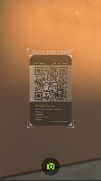 Architree AR Namecard screenshot 1