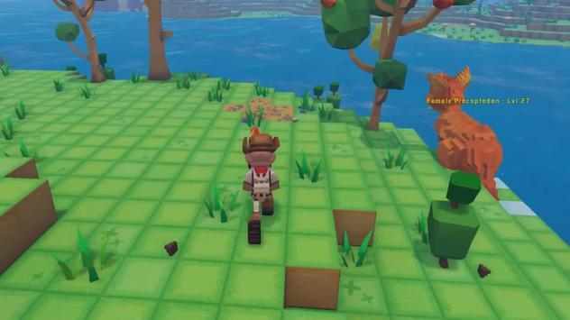 PixARK Game Guide screenshot 1