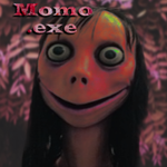 Horror Momo.exe APK