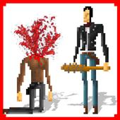 Negan Head Smash Rampage icon