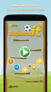 BalanceIt – Crazy Game apk screenshot